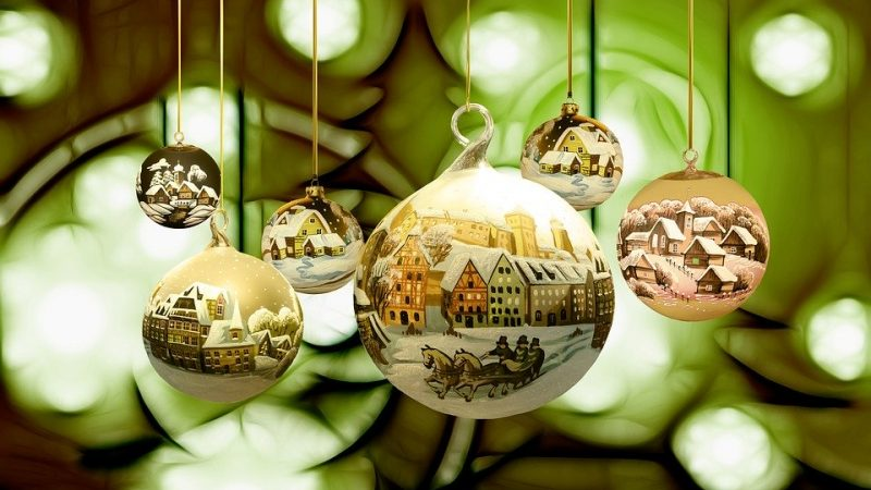 Comment décorer sa maison en hiver?