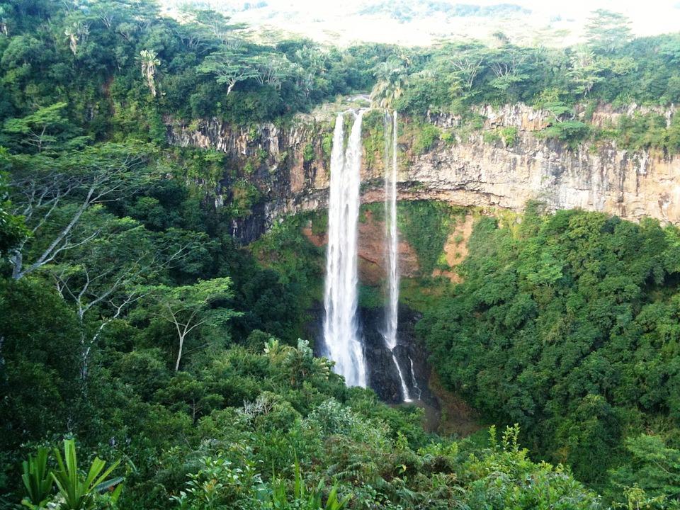 Pourquoi l'île Maurice devra être votre prochaine destination de vacances!