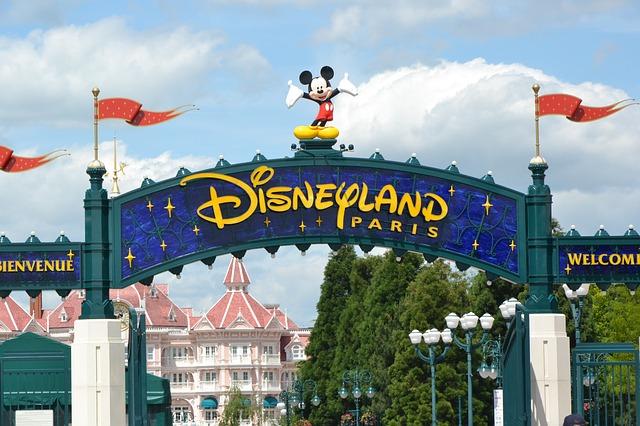 Disney Land Paris : la meilleure destination pour des vacances familiales
