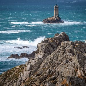 Partir en famille en Bretagne